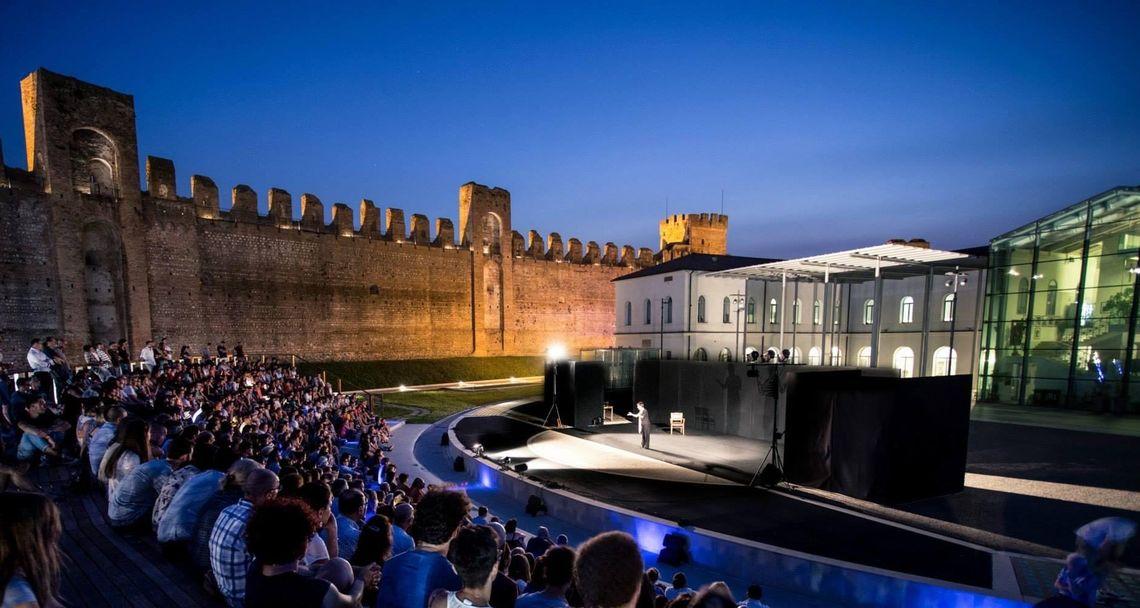 Cittadella, Antiche Mura Teatro Festival 2 -  Teatro Bresci, Photo: Luca Baggio