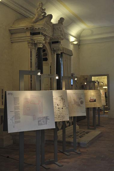 MUSEO ARCHEOLOGICO DI CAMPAGNA LUPIA