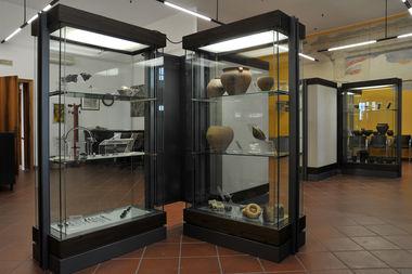 MUSEO CIVICO ARCHEOLOGICO DI COLOGNA VENETA