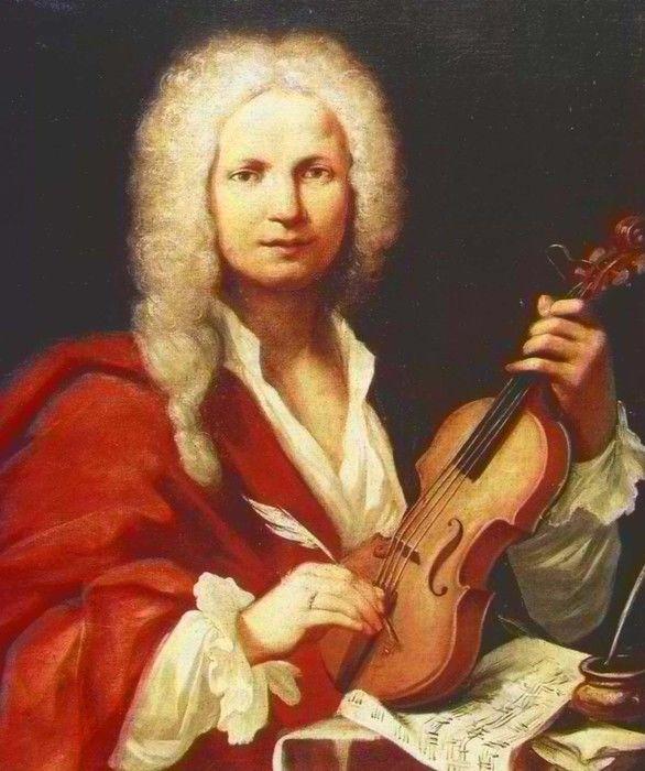 """Nasce a Venezia il """"Vivaldi Festival"""""""