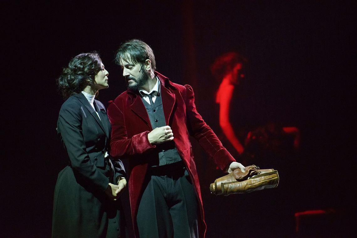 La nuova stagione 21/22 del Teatro Stabile del Veneto apre a scenari senza confini