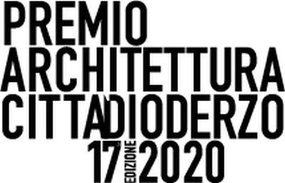 logo premio architettura Città di Oderzo