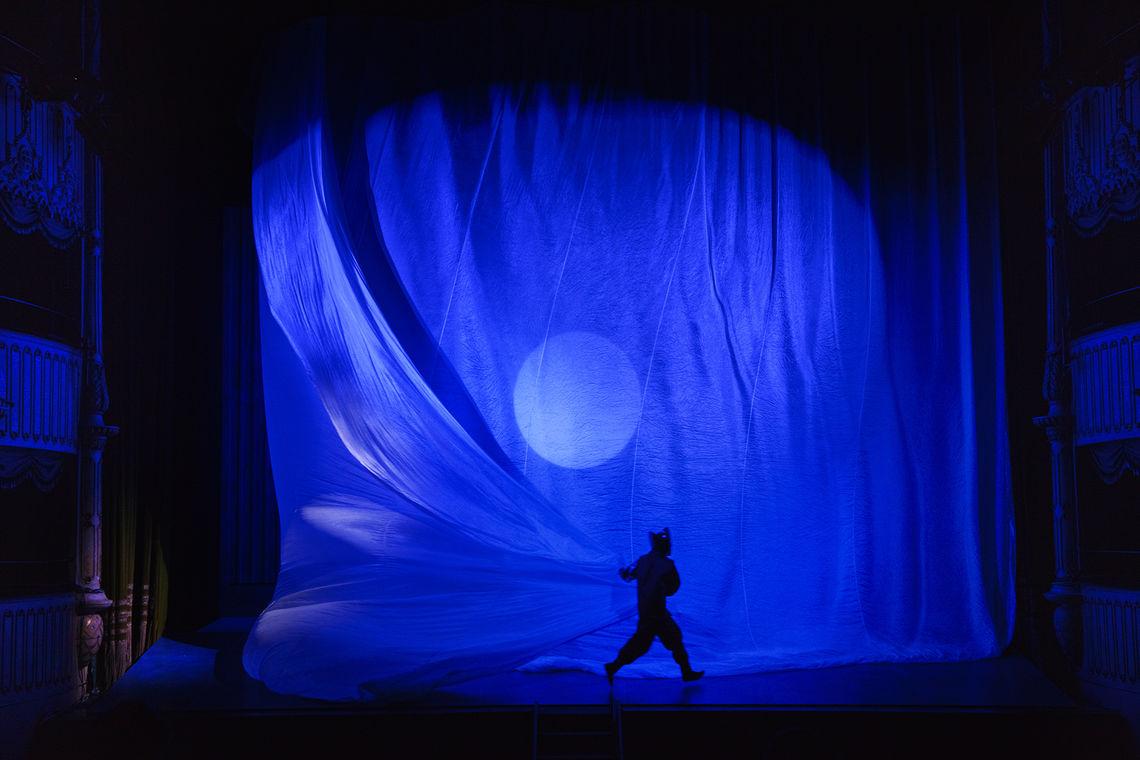 Turandot al Teatro Verdi di Padova
